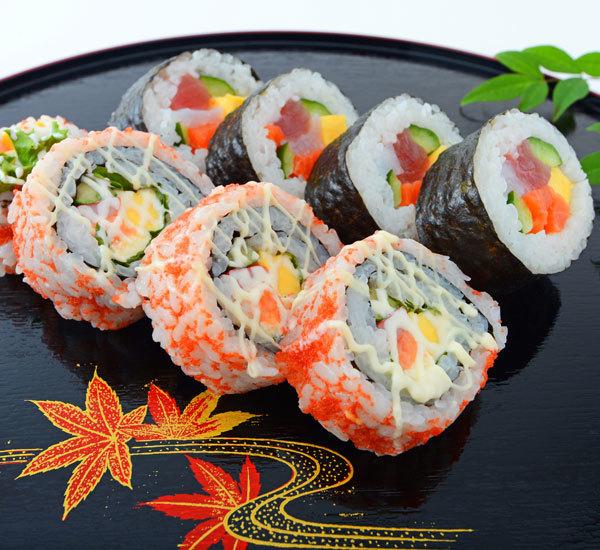 Cara Membuat Sushi Sederhana, Sehat, dan Enak Untuk Bekal Sekolah Anak