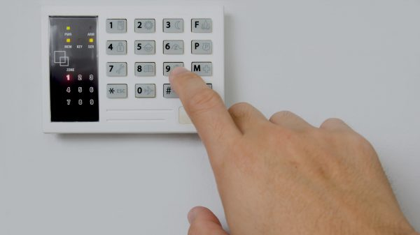Protect Your Homes With Security Alarms